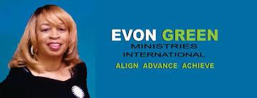 Evon Green Ministries International - Home | Facebook