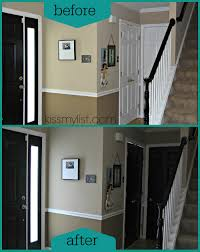 paint interior doorsPainting interior doors black  Kiss my List