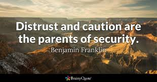 Security Quotes Cool Security Quotes BrainyQuote