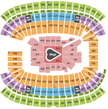 Taylor Swift Chicago Seating Chart Taylor Swift Boston 2020 Tickets Live On Tour