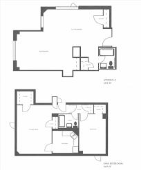 One Room Living Living Room Floor Plans 7625