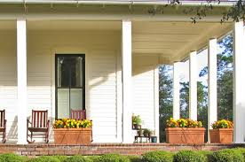 Decorative Metal Porch Posts Decorative Front Porch Post Decorating Ideas