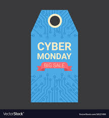 Motherboard Design Cyber Monday Tag Motherboard Design Over Black