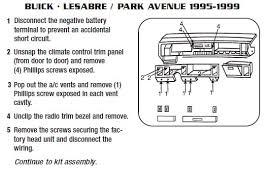 1997 Buick Park Avenue Wiring Diagram Ultra Under Hood