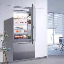 miele built in refrigerator. Perfect Built Miele Fully Integrated Refrigerator U0026 Freezer Learn More About Our Kitchen  Appliances At NW Natural Inside Built In E