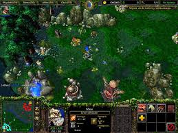 evolution of dota dota 2 review mmorpg news mmosite com