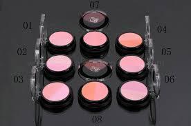 mac multi choice blush 6 mac salable mac makeup collection premier