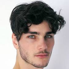 Messy Hairstyles Men 10 Stunning 24 Practical Hairstyles For Men With Thin Hair Men Hairstyles World