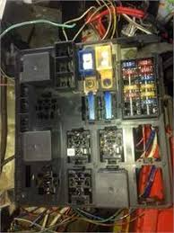 solved where can i get the fuse box 4ze1 for isuzu rodeo fixya where can i get the fuse box 4ze1 for isuzu rodeo 1995 to buy