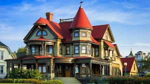 This revolutionary period of time saw fundamental changes in agriculture, transportation, manufacturing and the cultural structure of societies. What Is A Queen Anne Victorian Defining This Architecture Style Realtor Com