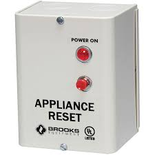 brooks > pre engineered system parts > reset relays and contactors reset relays