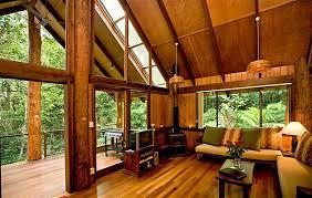 The Canopy Treehouses  Malanda Accommodation AustraliaThe Canopy Treehouses