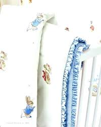 peter rabbit cot bedding set baby nursery tales collection fabrics wallpapers pinning
