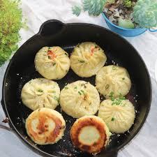 Pan Fried Soup Dumplings – Souped Up Recipes