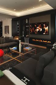Living Room Designs With Fireplace 17 Best Ideas About Electric Fireplaces On Pinterest Electric