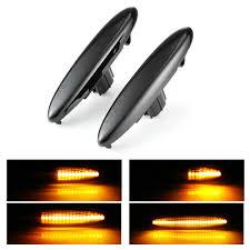 Lexus Signal Light Us 13 61 51 Off 2 Pcs Led Dynamic Side Marker Turn Signal Light For Lexus Is250 Is350 Sc430 Sequential Blinker Led For Highlander Soarer Kluger In