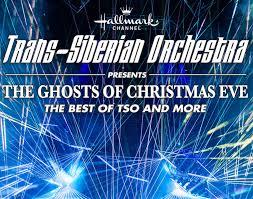 Trans Siberian Orchestra Spectrum Center Charlotte