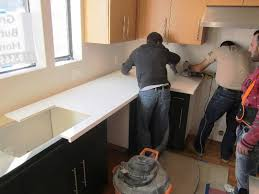 image of ikea countertop installation cost