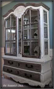hutch cabinet aedd