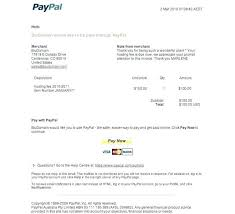 Generator Floripadh Design Paypal Archives Fake Proof – Tooligram Payment Invoice