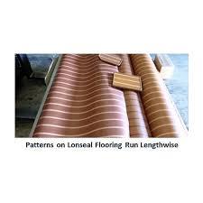 lonseal lonwood g marine flooring high gloss teak holly defender marine