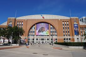 American Airlines Center Wikipedia