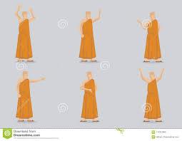 Monk Robe Pattern Interesting Inspiration