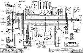 kawasaki kz650 wiring diagram wiring diagram and schematic design kawasaki kz650 manual images guru