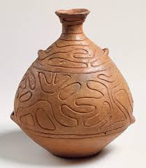 jomon culture ca ca  bc  essay  heilbrunn  jar