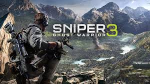 sniper ghost warrior 3 free game full