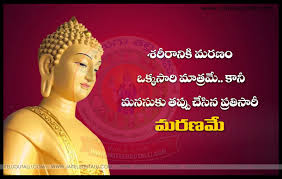 Buddha Quotes For Whatsapp