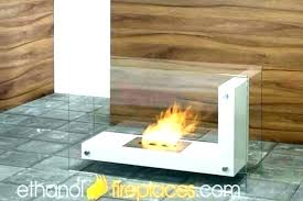 s outdoor fires ethanol fireplace nu