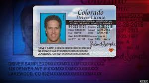 Colorado Bill Pass Immigrant Lawmakers Driver License