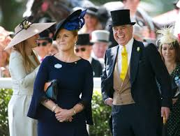 Andrew is reportedly trying to support the monarchy again, but palace aides are coming forward to emphasize that the epstein scandal has not been settled. Why Did Prince Andrew Sarah Ferguson Divorce The Reason Is Actually Quite Sad