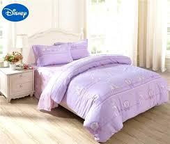 princess comforter set twin princess comforters bedding set cotton bedclothes cartoon bed linen girl baby home princess comforter set
