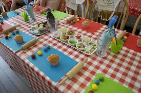 Childrens Cupcake Decorating Parties Picture Of A Right Royal Tea