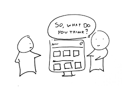 How Do Designers Think Give Design Feedback That Builds Better Designers Ux