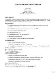 Resume Cyber Security Resume Full Hd Wallpaper Entry Level It Resume
