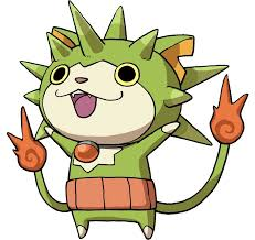 Goku shogunyan is my personal fav, if you couldn't tell lmao. Thornyan Yo Kai Watch Wiki Fandom