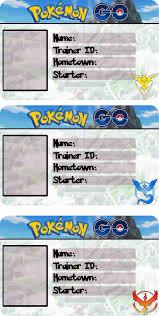 pokemon go id template weasyl