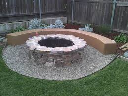 patio ideas with fire pit. Fire Pit DIY Ideas Patio With
