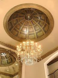 10 Elegant Residential Dome Ceiling Designs by CEILTRIM Inc ...