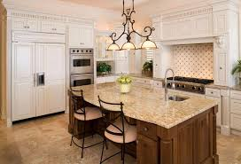Luxury Kitchen Furniture Cream With Luxury Kitchen Colors Home Design And Decor
