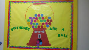 extremely creative bulletin board ideas pre bunches of boards playtime birthday
