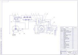 Дипломные и курсовые по теме Проектирование АТП СТО Чертежи РУ Дипломный проект колледж Проектирование электротехнического отделения