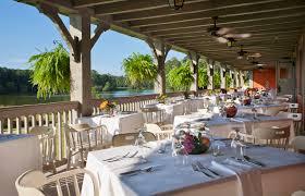 located in callaway gardens original golf clubhouse the gardens restaurant overlooks serene mountain