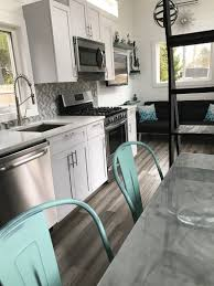 Luxury Mobile Home This Tiny Luxury Mobile Home Lets You Live Simply In Comfort