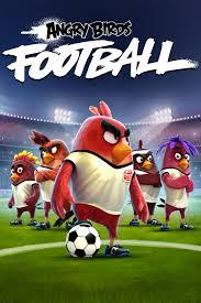 Android için Angry Birds Football - APK'yı İndir