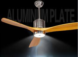 ceiling fan with led light. antique ceiling fan light with remote control minimalism modern style led lamp solid led