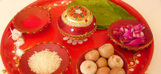 Checklist For The Things Required During Hindu Wedding Pooja Shape